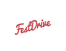 FestDrive logo