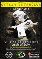 GFTeam BJJ Open Interclub