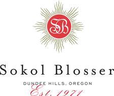 Sokol Blosser Winery logo