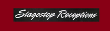 Stagestop Receptions logo