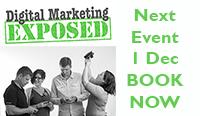 Digital Marketing Exposed – Social Media Mythbusting &...