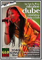 ReggaeMania Live Presents: NUKLEE DUBE