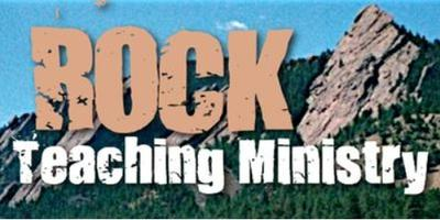 ROCK Ministry Classes - Summer Trimester of 2013