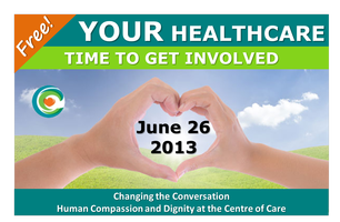 Changing the Conversation - Human Compassion & Dignity at the...