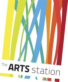 The Arts Station Fernie logo