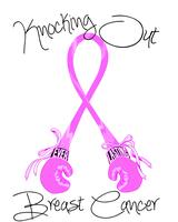 "The Barbara Bates Foundation Presents ""Knocking Out..."