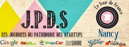 Made In Startup - Spécial JPDS