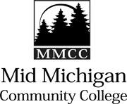The Center for Learning and Leadership, Mid Michigan College logo