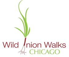 Wild Onion Walks Chicago logo