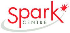 Spark Centre logo
