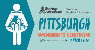 Startup Weekend Pittsburgh Women