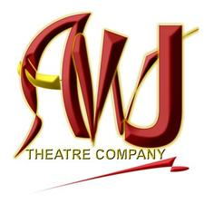 AWJ PRODUCTION- Annie Johnson Stage Plays logo