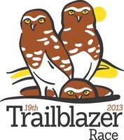 Trailblazer 2013