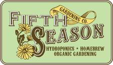 Fifth Season Gardening logo