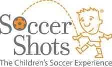 Soccer Shots_Arlington TX logo