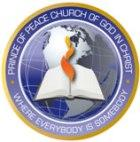 Fresh Wind Ministries and Prince of Peace Church logo