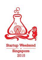 Startup Weekend Singapore December 2015