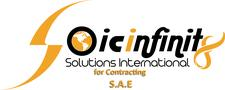 Soic Infinity Solutions International S.A.E logo
