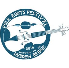 Hebden Bridge Folk Roots Festival Ltd logo