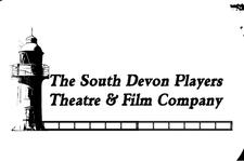 The South Devon Players Theatre & Film Company logo