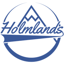 Holmlands logo