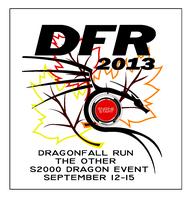 DragonFall Run? It's THE Fall S2000 Dragon Event!...