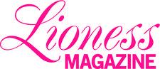 Lioness Magazine logo