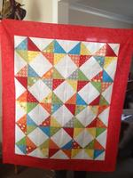 Beginners Patchwork Evening Class