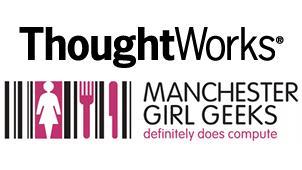Manchester Girl Geek Dinner - in association with...