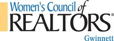 Women's Council of REALTORS®  Gwinnett logo