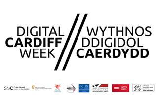 Digital Cardiff Week - Digital Futures Day