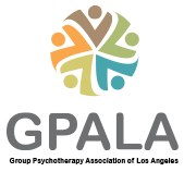 Group Psychotherapy Association of Los Angeles logo