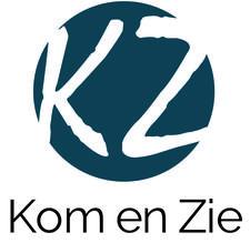 Kom en Zie Kerk - Women Only logo
