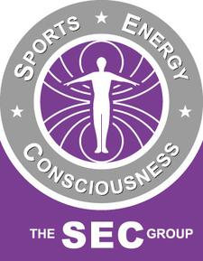The Sports, Energy and Consciousness Group logo