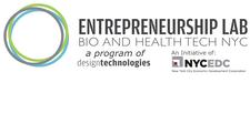 ELabNYC - An initiative of: NYCEDC logo
