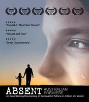 ABSENT Documentary - Get Fatherhood Back Tour with director...