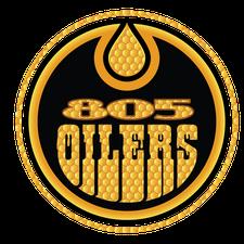 805 Oilers logo