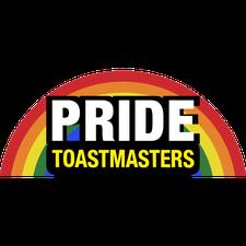 Pride Toastmasters logo