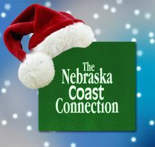 Nebraska Coast Connection Hollywood Salon logo