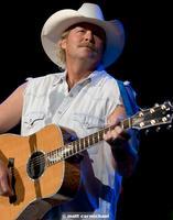 Alan Jackson - A Stunning Concert in Albuquerque, NM