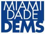 Miami-Dade Democratic Party logo
