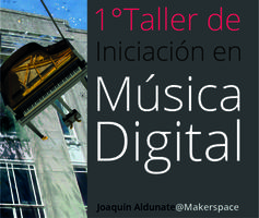 Microtaller música digital