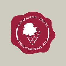 Enoteca Alessi logo
