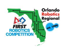 Florida FIRST Robotics Education Foundation logo