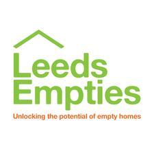 Leeds Empties logo