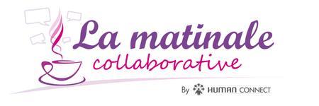 Matinale collaborative du 25 Juin à Paris