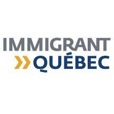 Immigrant Québec logo