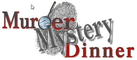Murder Mystery Holiday Dinner - HOBGI Tidewater Puddle