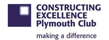 Constructing Excellence Plymouth Club logo