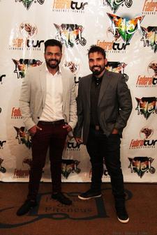 K-yo Victor & Irineu Alves - BR logo